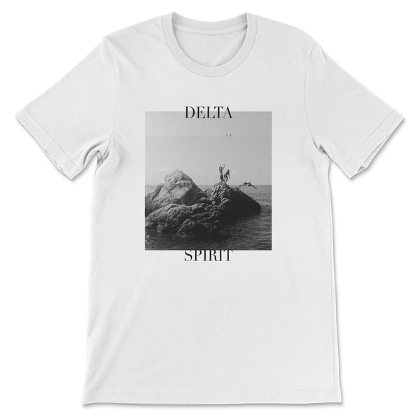 Delta Spirit - What Is There [CD + T-Shirt Bundle]