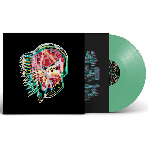 All Them Witches - Nothing as the Ideal [New West Exclusive Colored Vinyl]