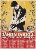 Jason Isbell - Sirens Of The Ditch (Deluxe Edition) [Vinyl + Poster Bundle]