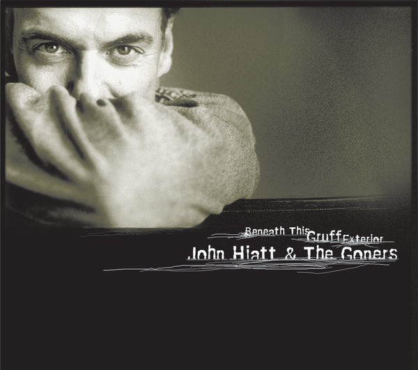 John Hiatt - Beneath This Gruff Exterior [Limited Edition Colored Vinyl]