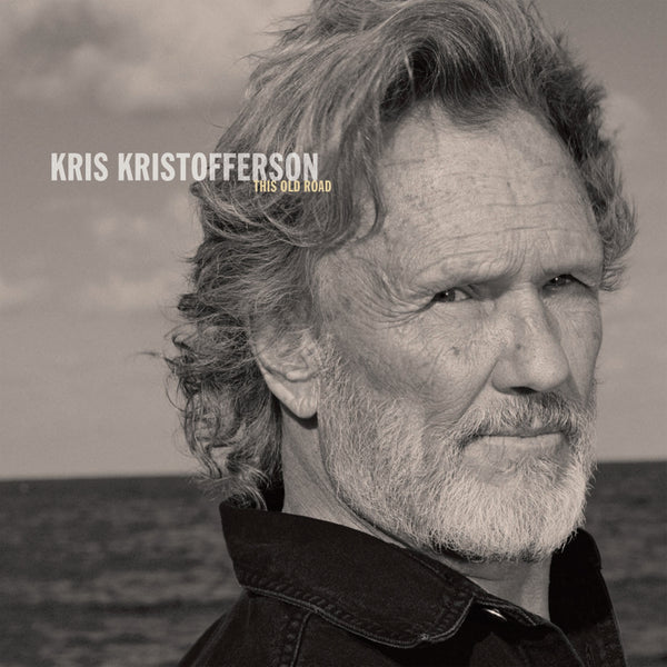 Kris Kristofferson - This Old Road [CD]