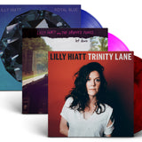 Lilly Hiatt - Colored Reissues Set [3-LP Bundle]