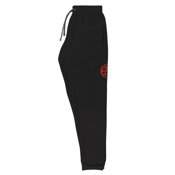 New West Logo Unisex Joggers