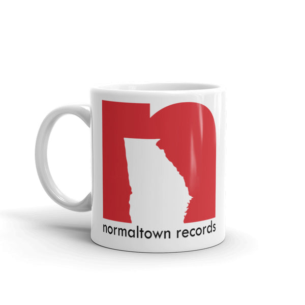 Normaltown Coffee Mug