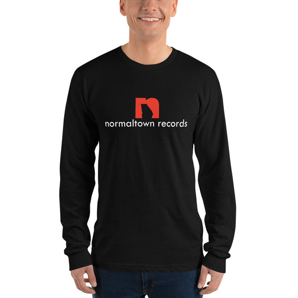 Normaltown Records Unisex Long Sleeve T-Shirt