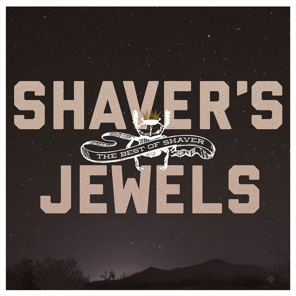 Shaver - Shaver's Jewels [CD]