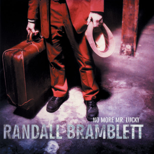 Randall Bramblett - No More Mr. Lucky [CD]