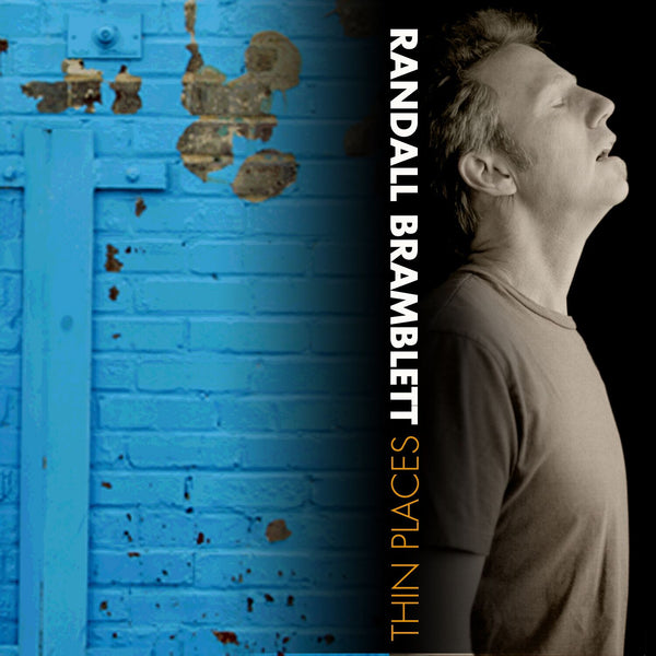 Randall Bramblett - Thin Places [CD]