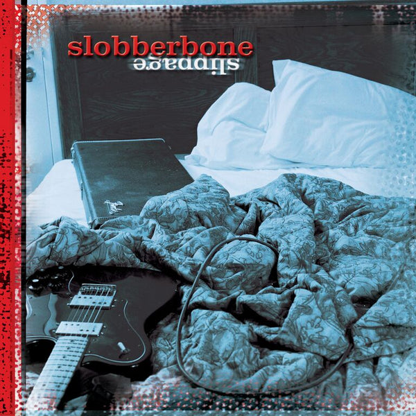 Slobberbone - Slippage [CD]