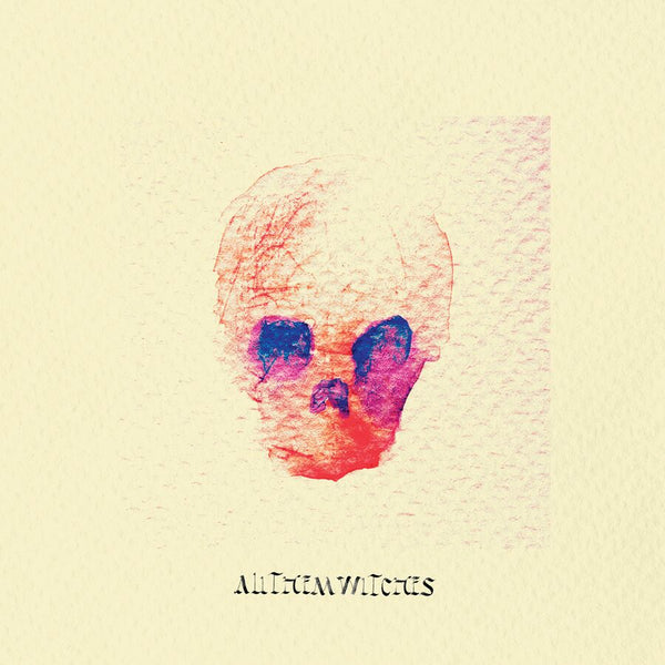 All Them Witches - ATW [SIGNED CD]