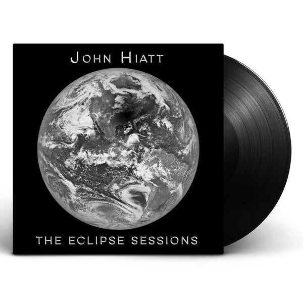 John Hiatt - The Eclipse Sessions [Vinyl]