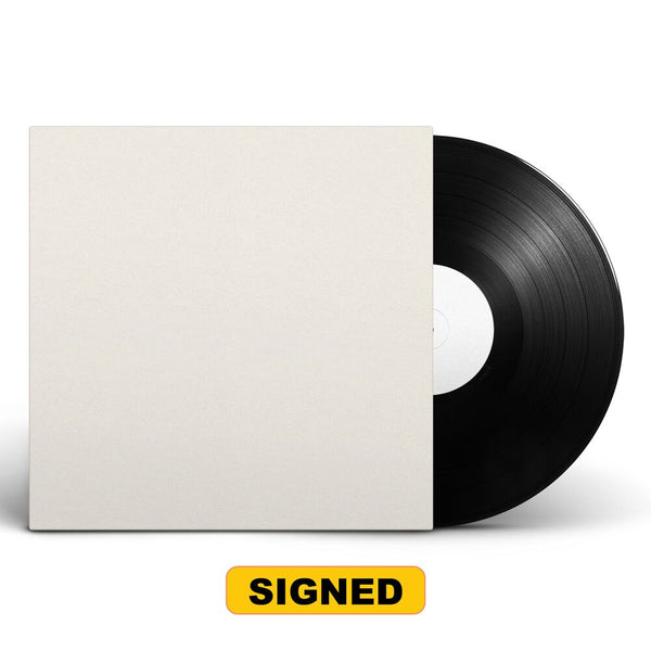 Ron Gallo - Stardust Birthday Party [SIGNED Test Pressing]