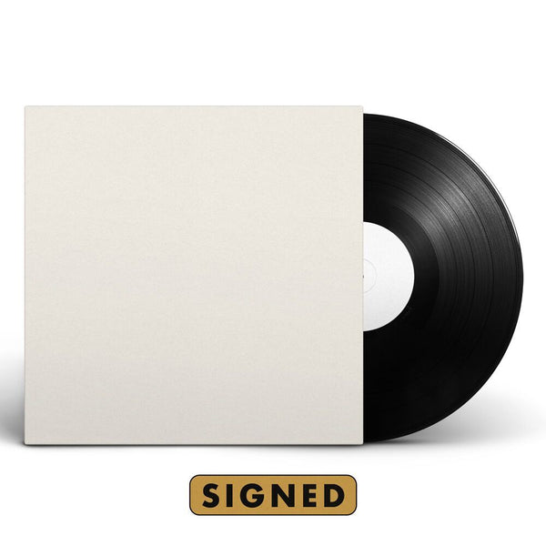 Buxton - Stay Out Late [SIGNED Test Pressing]