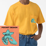 Ron Gallo - Stardust Birthday Party Pocket T-Shirt