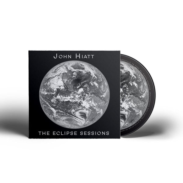 John Hiatt - The Eclipse Sessions [CD]