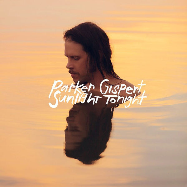Parker Gispert - Sunlight Tonight [CD]