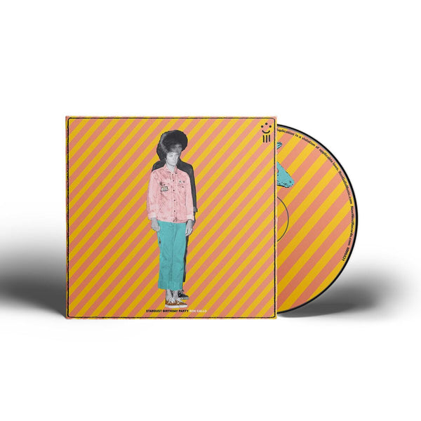 Ron Gallo - Stardust Birthday Party [CD]