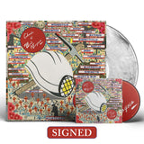Steve Earle & The Dukes - Ghosts of West Virginia [SIGNED New West Exclusive Colored Vinyl + CD Bundle]