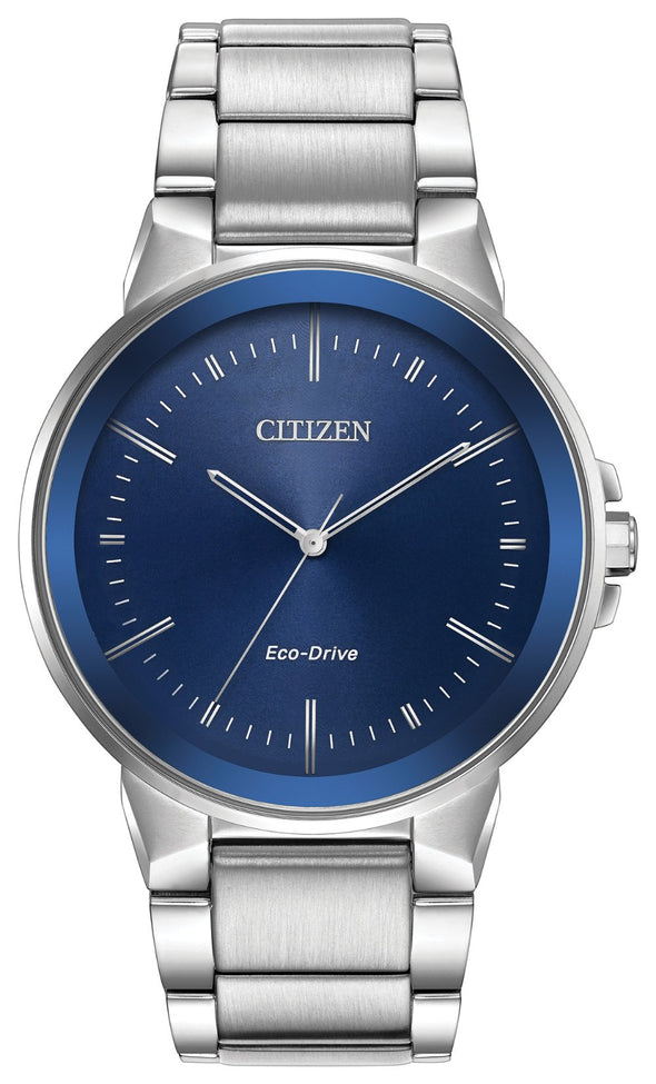 Citizen AXIOM BJ6510-51L Watch