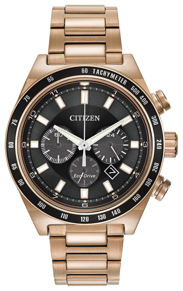 Citizen BRYCEN CA4203-54E Watch