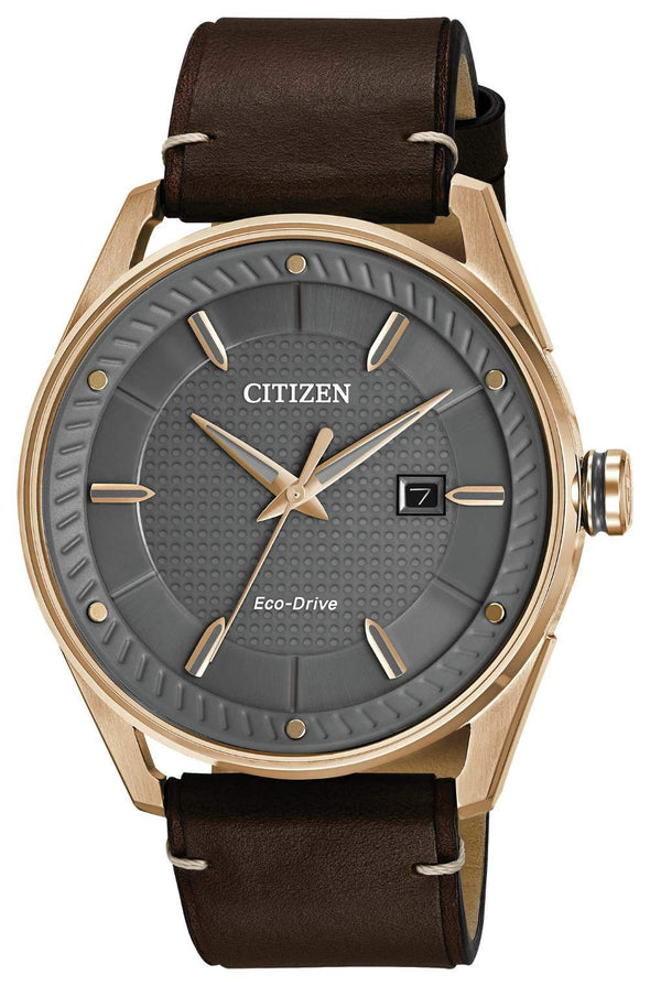 Citizen CTO - Check This Out BM6983-00H Watch