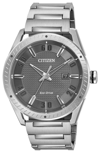 Citizen CTO - CHECK THIS OUT BM6991-52H Watch