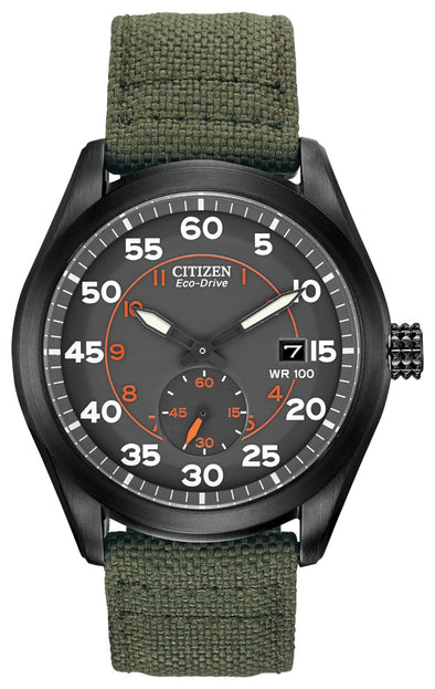 Citizen CHANDLER BV1085-22H Watch