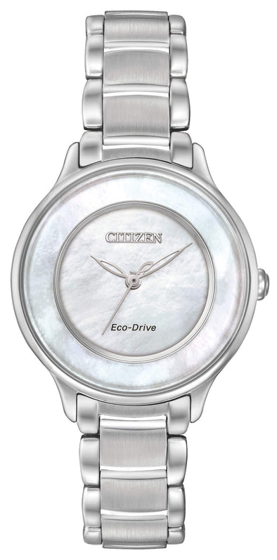 Citizen L Circle of Time EM0380-81N Watch