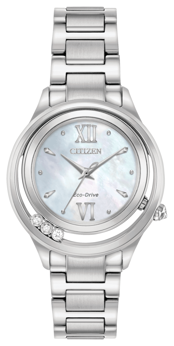 Citizen CITIZEN L SUNRISE LS EM0510-53D Watch