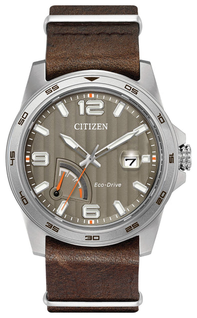 Citizen CITIZEN PRT AW7039-01H Watch
