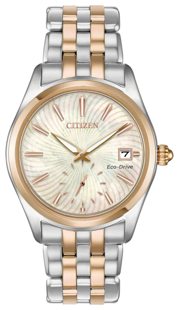 Citizen Corso EV1036-51Y Watch