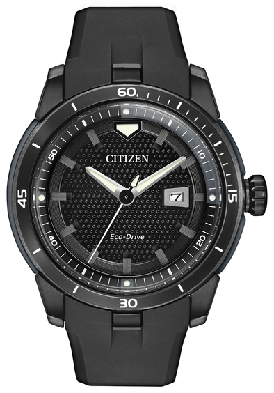 Citizen ECOSPHERE AW1477-15E Watch