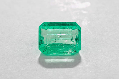 Loose Emerald 2.67ct