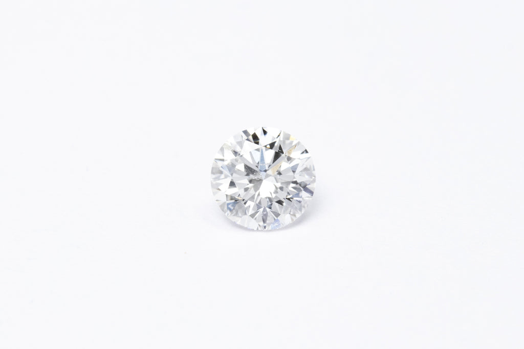 .48ct Loose Diamond Round SI2 H