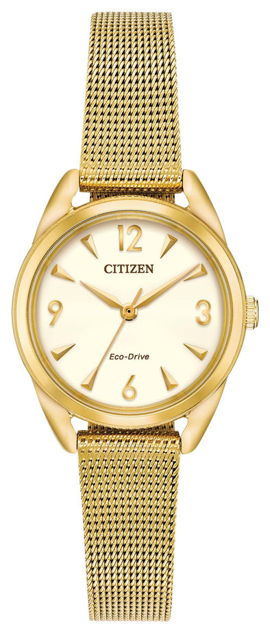 Citizen LTR - Long Term Relationship EM0682-58P Watch
