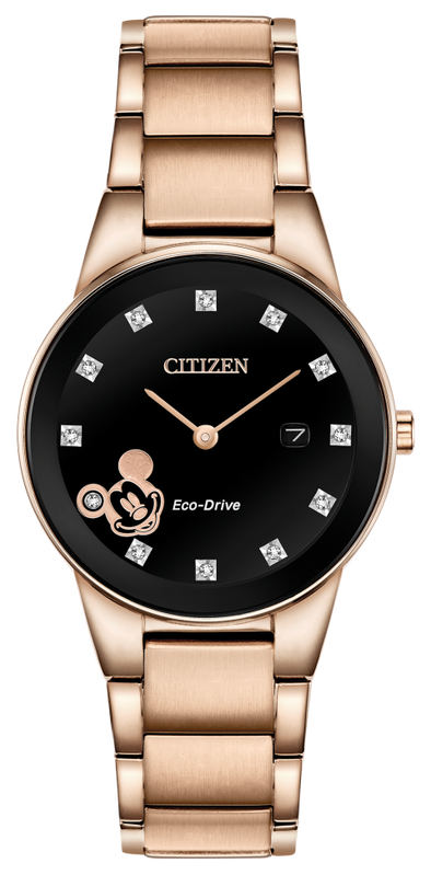 Citizen MICKEY MOUSE GA1056-54W