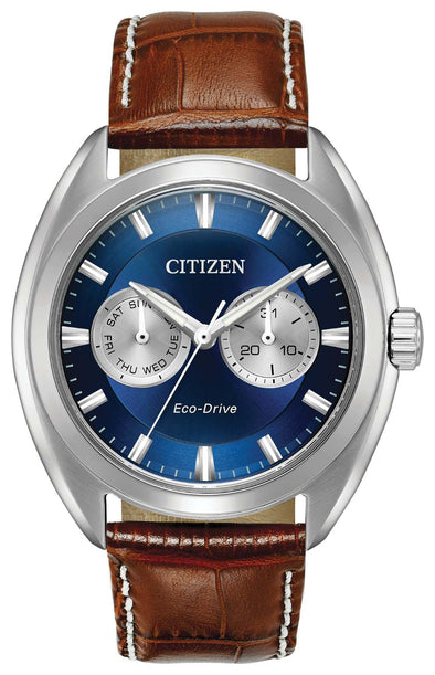 Citizen Paradex BU4010-05L Watch