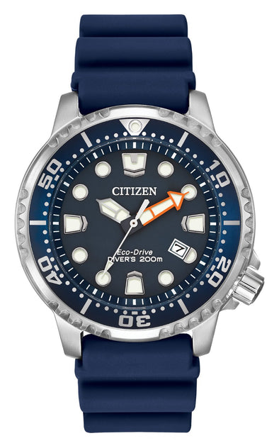 Citizen PROMASTER DIVER BN0151-09L Watch