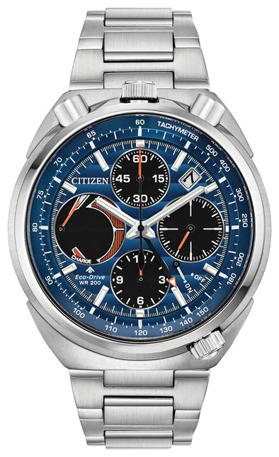 Citizen Promaster Tsuno Chronograph Racer AV0070-57L Watch