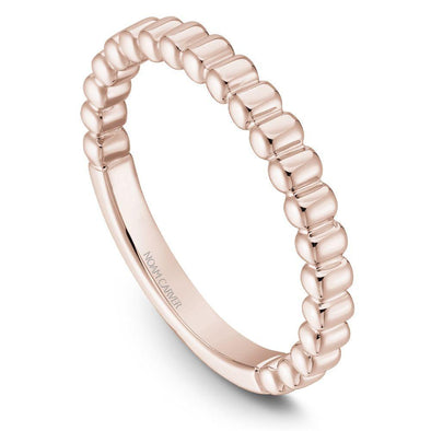 Noam Carver 14K Gold Stackable Ring STB1-1M