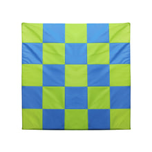 Memory Foam Soft Cushioned Patchwork Baby and Toddler Activity Play Mat