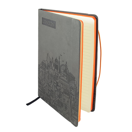 Sketch London Notebook