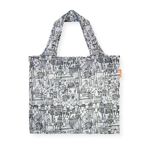 Sketch London Fold Away Bag