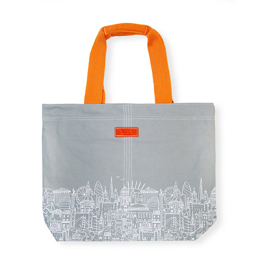 Sketch London Tote Bag