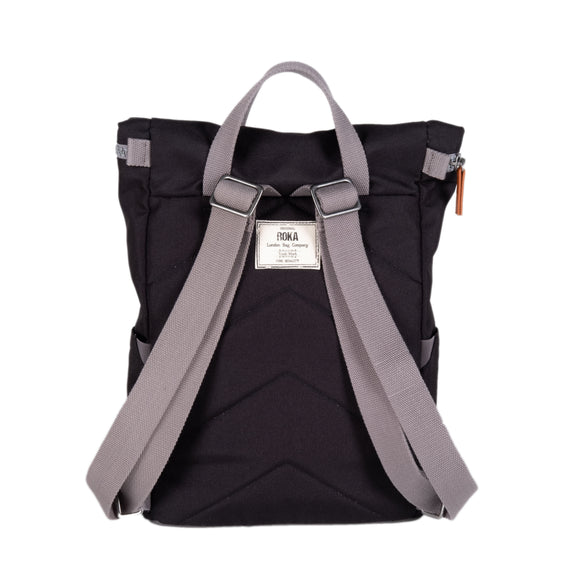 Eco Roka Ash Backpack Small