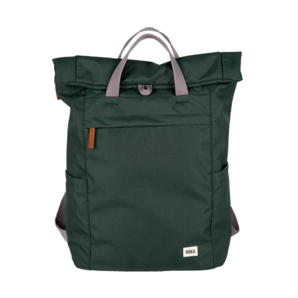 Eco Roka Forest Backpack Medium