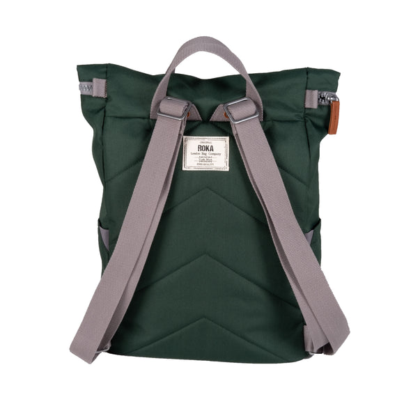 Eco Roka Forest Backpack Small
