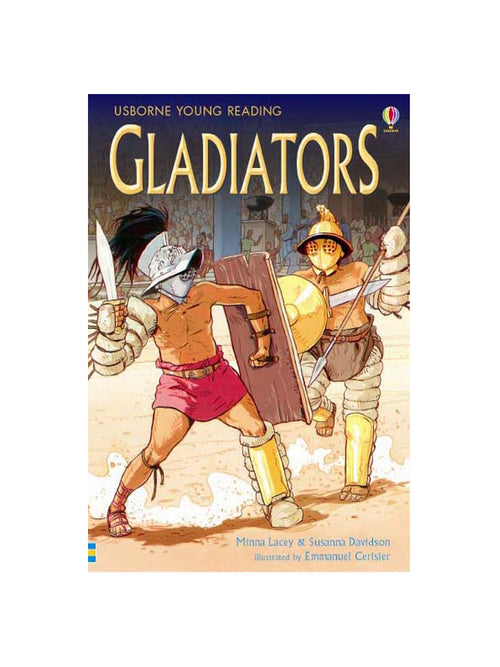 Gladiators Book