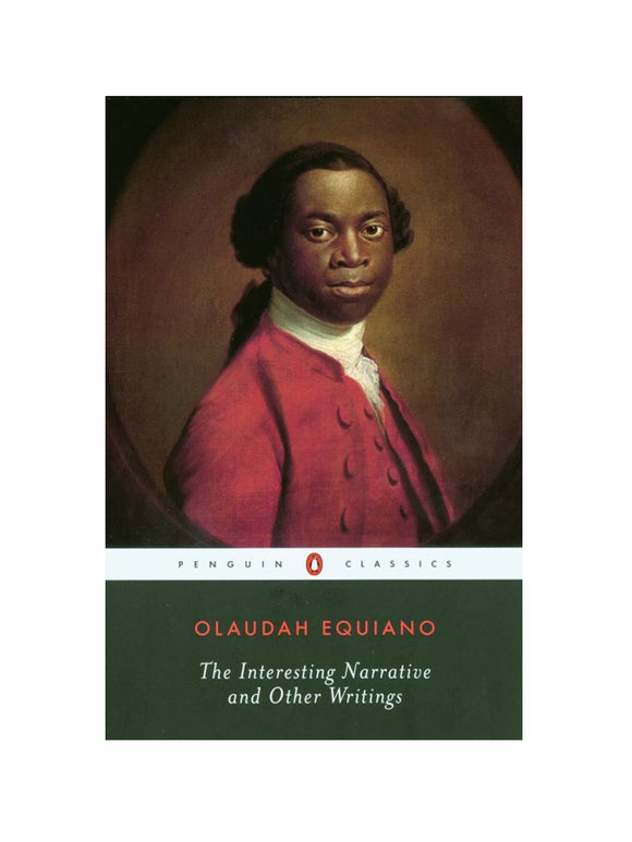 The Interesting Narrative and Oher Writings Book by Olaudah Equiano