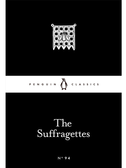 The Suffragettes Book